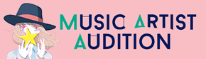 MUSIC ARTIST AUDITION
